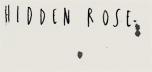 Hiddenrosetype