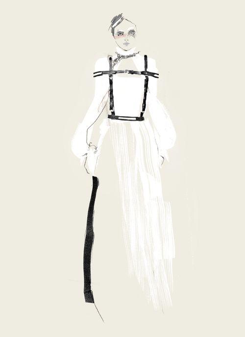 By Bernadette for Stylecaster