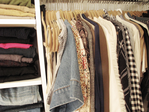 Alicia's Closet